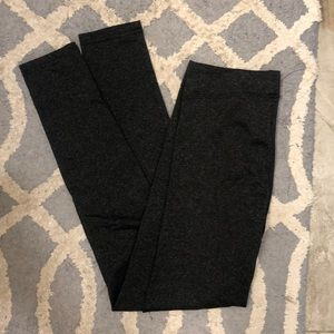 NWOT JCrew Signature Leggings